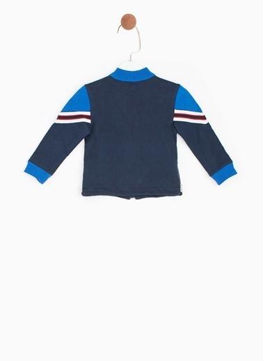 BG Baby Sweatshirt Lacivert